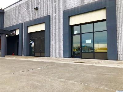 Pasco Commercial For Sale: 3315 W Court Street - Suite 109 #109