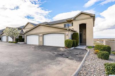 Richland WA Condo/Townhouse For Sale: $449,000