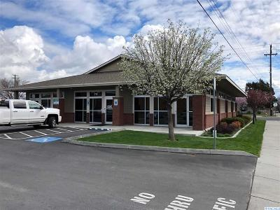 Kennewick Commercial For Sale: 712 S Washington