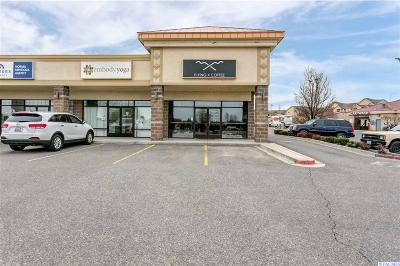 Richland Commercial For Sale: 4001 Kennedy Road - Suite 16 #16