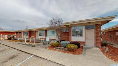 Kennewick Commercial For Sale: 907 S Auburn St