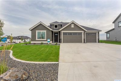 Richland Single Family Home For Sale: 2136 Skyview Loop