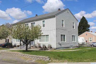 Richland WA Multi Family Home For Sale: $297,000