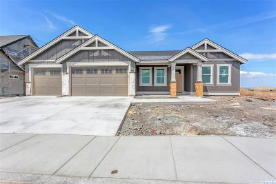 Richland Single Family Home For Sale: 2148 Skyview Loop