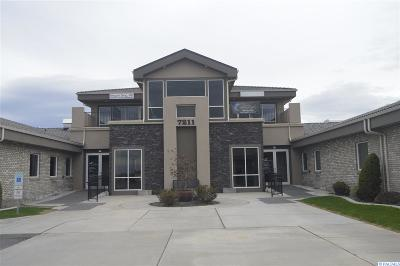 Kennewick Commercial For Sale: 7211 W Deschutes Ave #201