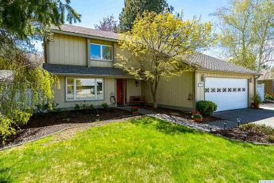 Richland Single Family Home For Sale: 323 Skagit Street