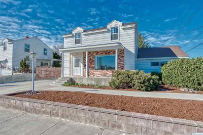 Richland WA Single Family Home For Sale: $289,900