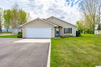 Burbank Single Family Home For Sale: 572 Edith St