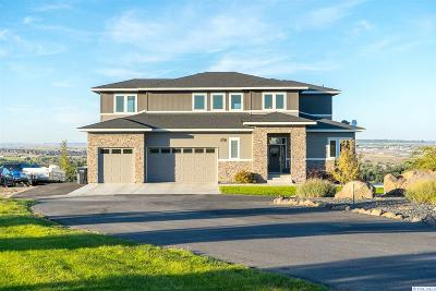 West Richland Single Family Home For Sale: 1931 Artemis Ridge.