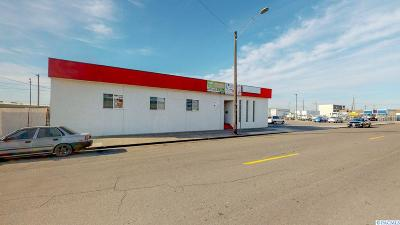 Pasco Commercial For Sale: 310 W Columbia St