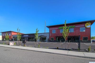 Kennewick Commercial For Sale: 8804 W Victoria Ave - Suite 120 #120