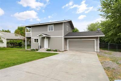 Kennewick Single Family Home For Sale: 1914 W 43rd Pl