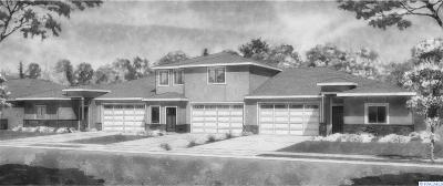 West Richland Condo/Townhouse For Sale: 2736 Tranquil Court