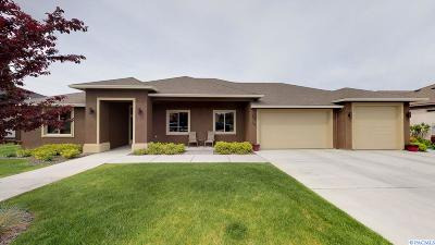 Richland Single Family Home For Sale: 785 Meadows Drive South