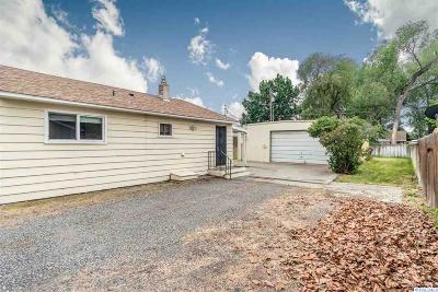 Kennewick Single Family Home For Sale: 3303 W Imnaha Ave