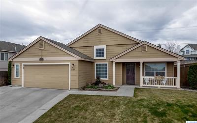 Kennewick Single Family Home For Sale: 2521 W 35th Ave.