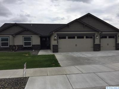 West Richland Single Family Home For Sale: 1171 Belmont Blvd
