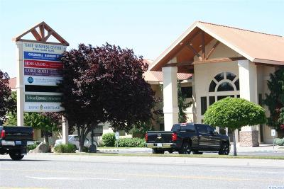 Kennewick Commercial For Sale: 8836 Gage Blvd. #101-B