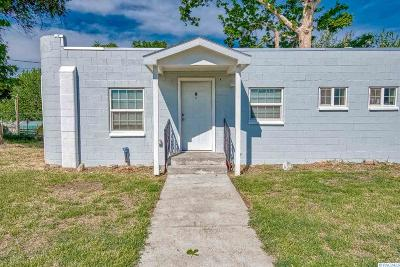 Kennewick Multi Family Home For Sale: 414 E 4th Ave