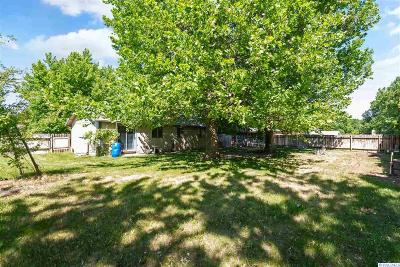 Kennewick Single Family Home For Sale: 1003 W 42nd Avenue