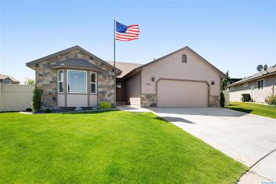 Richland Single Family Home For Sale: 1798 Sycamore Ct