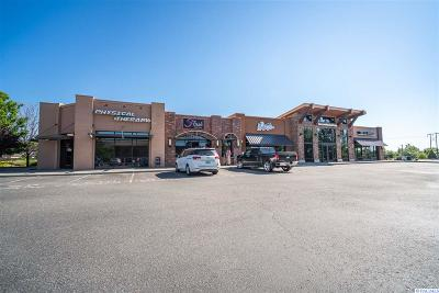 Richland Commercial For Sale: 112 - 120 Keene Road