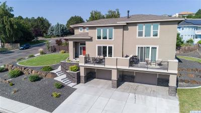 Richland Single Family Home For Sale: 1265 Llandwood Dr.