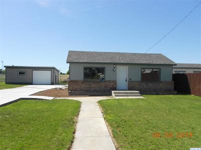 Burbank Single Family Home For Sale: 45 Main