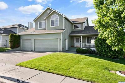 Richland Single Family Home For Sale: 1799 Valmore Place