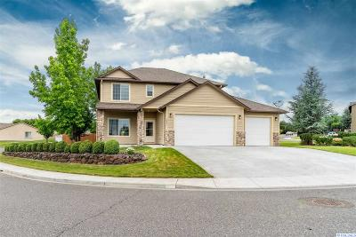 Richland Single Family Home For Sale: 2621 Sandpiper Loop