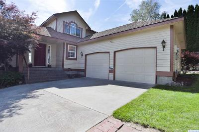 Richland Single Family Home For Sale: 213 Kranichwood Ct.