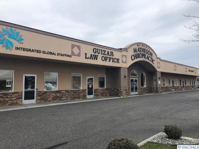 Kennewick Commercial For Sale: 515 N Neel Street Suite 102/103