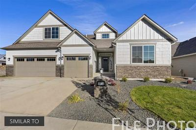 Richland Single Family Home For Sale: 534 Summerview Lane
