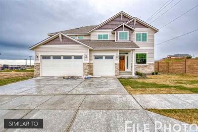 Richland Single Family Home For Sale: 540 Summerview Lane