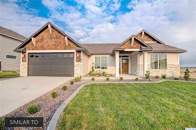 Richland WA Single Family Home For Sale: $473,037