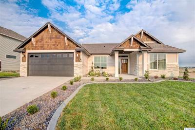 Richland Single Family Home For Sale: 528 Summerview Lane