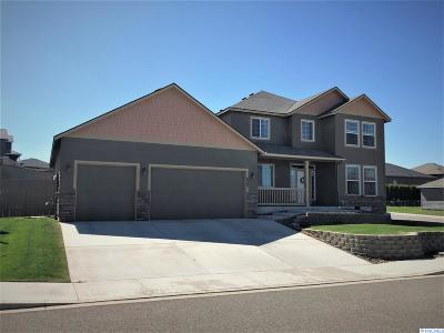 Kennewick Single Family Home For Sale: 6097 W 38th Ave.