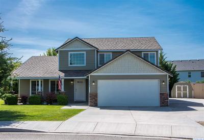West Richland Single Family Home For Sale: 5501 Ala Wai Ct.