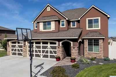 Richland WA Single Family Home For Sale: $449,900