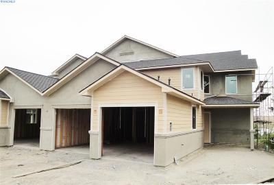Richland Condo/Townhouse For Sale: 3108 Willow Pointe Dr