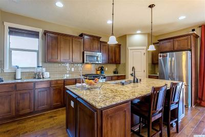 West Richland Single Family Home For Sale: 6255 Shale St