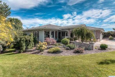 Sunnyside Single Family Home For Sale: 420 Columbia Ave