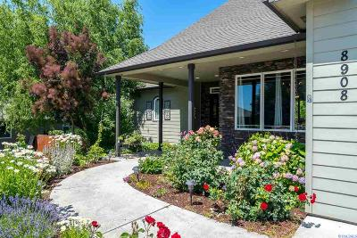Kennewick Single Family Home For Sale: 8908 W 6th Avenue