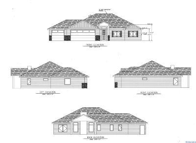 Richland Single Family Home For Sale: 568 Stoneridge Lane