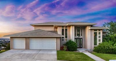 Kennewick Single Family Home For Sale: 3706 W 42nd Ave