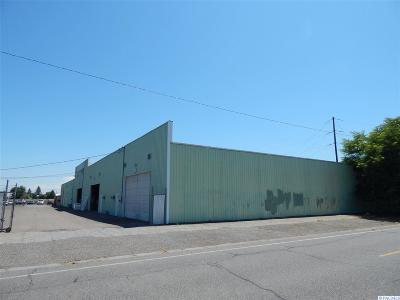 Commercial For Sale: 836 S 3rd
