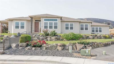 West Richland Single Family Home For Sale: 5121 Milky Way