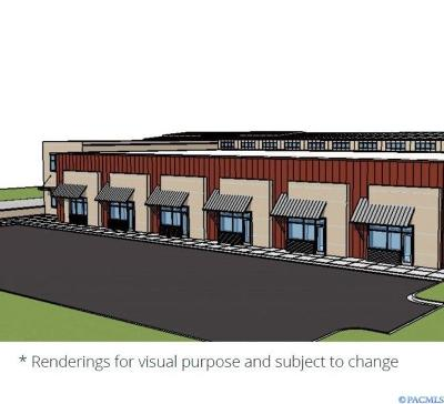 Richland Commercial For Sale: 131 Reata Road