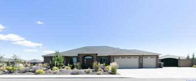 West Richland Single Family Home For Sale: 1092 Quartz Ave.