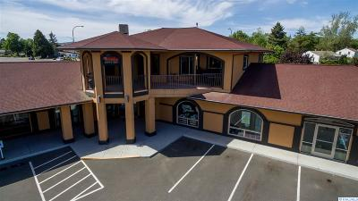 Richland Commercial For Sale: 430 George Washington Way